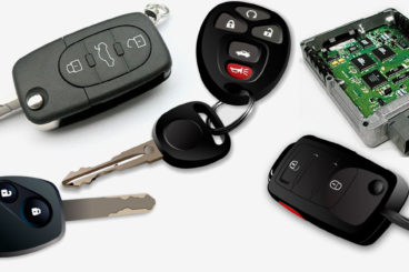 Venta de botoneras y carcasas de mandos